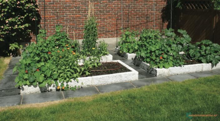Hagedesign og planlegging ? hagespesialisten