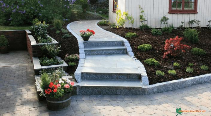 Hagedesign og planlegging – hagespesialisten